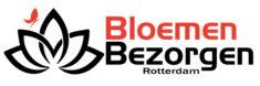 Bloemen Bezorgen Rotterdam Logo